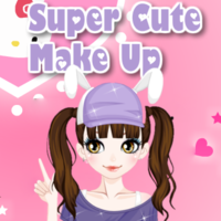 Super Cute Make Up
