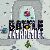 Battle Of Antarctica