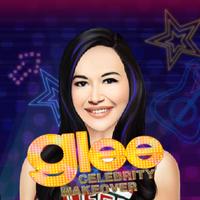 Glee Celebrity Makeover
