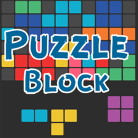 Puzzle Block,Puzzle Block is one of the Tetris Games that you can play on UGameZone.com for free. Fill the board by dragging different shaped blocks into the correct place. Your mission is to use your imagination to full fill the big shape with blocks. Enjoy and have fun!