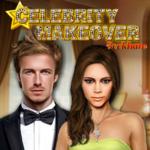 Celebrity Makeover Beckham