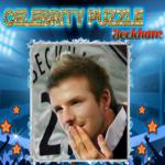 Celebrity Puzzle Beckham