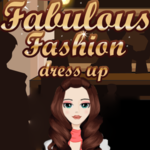 Fabulous Fashion Dress Up