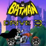 Batman Drive 3
