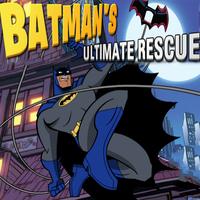 Batman's Ultimate Rescue