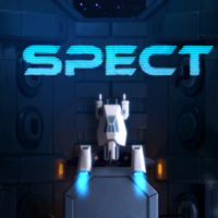 Spect,SPECT is an addictive space shooter. Use your auto fire, missiles, and shield to protect your spaceship against enemy ships and asteroids. How long will you survive? Improve your reactions and challenge your high score constantly!