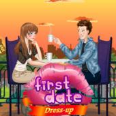 First Date Dress Up