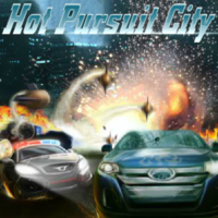 Hot Pursuit City