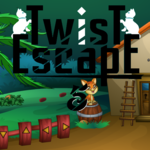 Twist Escape 5