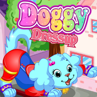 Doggy Dressup
