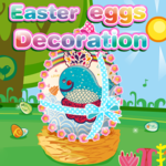 Easter Eggs Decoration