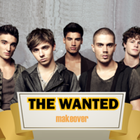 The Wanted Makeover
