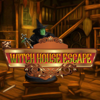 Witch House Escape