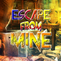 Escape From Mine