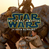Star Wars The Force Awakens Hidden Numbers
