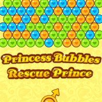 Princess Bubbles Rescue Prince