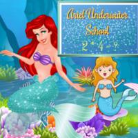 Ariel Underwater School