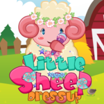 Little Sheep Dressup
