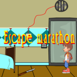 Escape Marathon
