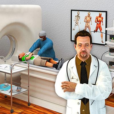 Jogos de Médicos