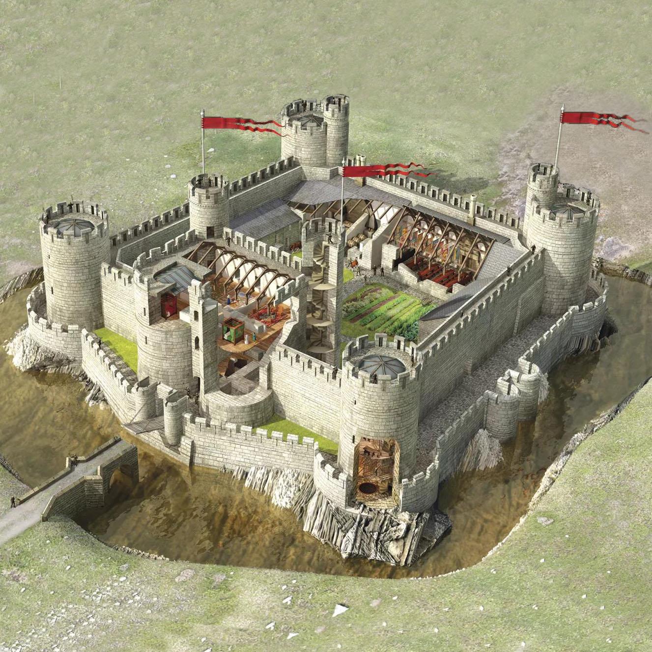 Jogos medievais