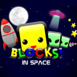 Blocks! In Space