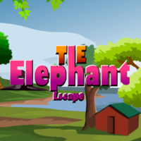 The Elephant Escape