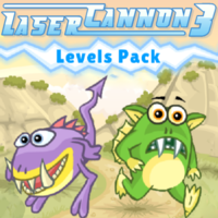 Laser Cannon 3: Levels Pack