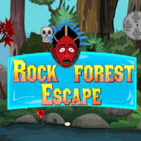 Rock Forest Escape