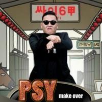 PSY Make Over