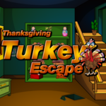 Thanksgiving Turkey Escape New