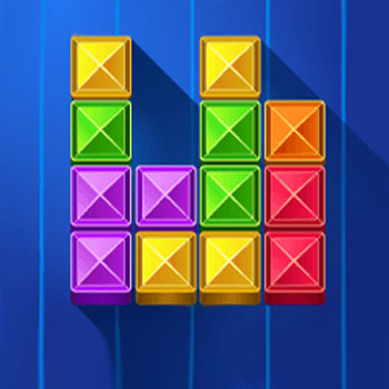 Jogos de Blocos Coloridos