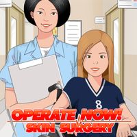 Operate Now! Skin Surgery