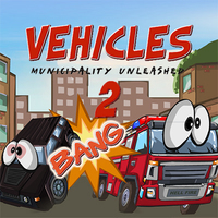 Vehicles 2: Municipality Unleashed
