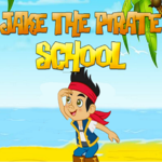 Jake The Pirate School