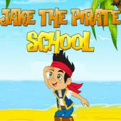 Jake The Pirate School