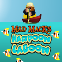 Mad Mack's Harpoon Lagoon