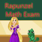 Rapunzel Math Exam