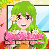 Susan's Magic Flower Machine