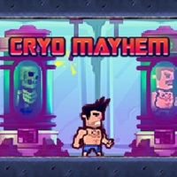 Cryo Mayhem