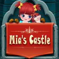 Mia's Castle