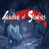Trader Of Stories 1