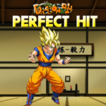 Dragonball Perfect Hit