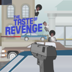 The Taste Of Revenge