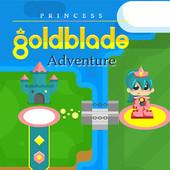 Princess Goldblade Adventure