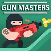 Jogos Online Gratis, Gun Masters is one of the Shooting Games that you can play on UGameZone.com for free. A game Gun Masters in which an accurate shot solves everything! Do not miss, otherwise, the enemy will fire back at you. Earn money and buy new weapons in the player's shop. Decide for yourself: open rare or epic weapons.