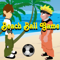 Beach Ball Game