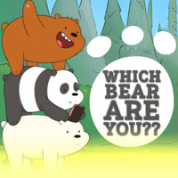 Which Bear Are You?