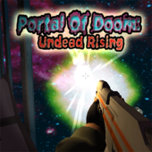 Portal Of Doom Undead Rising