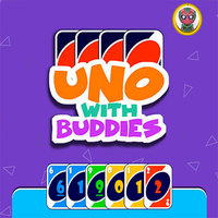Trendy gier,Uno With Buddies is an online uno game that you can play on UGameZone.com for free. You can play this online version of the classic card game against your friends or the computer. Will you be able to get rid of all of your cards and score tons of points? Always don't forget to press the uno button when you have two cards left.